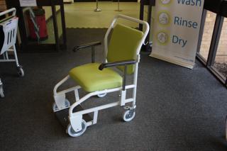 Adolescent Wheelchair