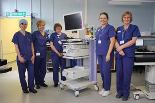 Cystoscopy Equipment
