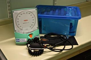 Pediatric Blood Pressure Cuff