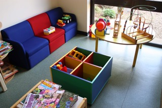 Toybox for MIU